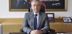 Ulusal Fındık Konseyi Başkanlığına Hamza Bölük getirildi
