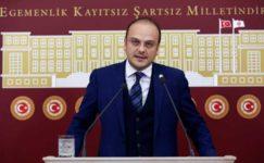 Tığlı'dan Cumhurbaşkanı Erdoğan'a çağrı