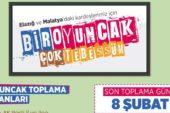 AK Gençlik'ten anlamlı proje