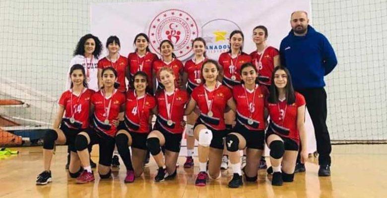 Türkiye Finallerine katılacaklar