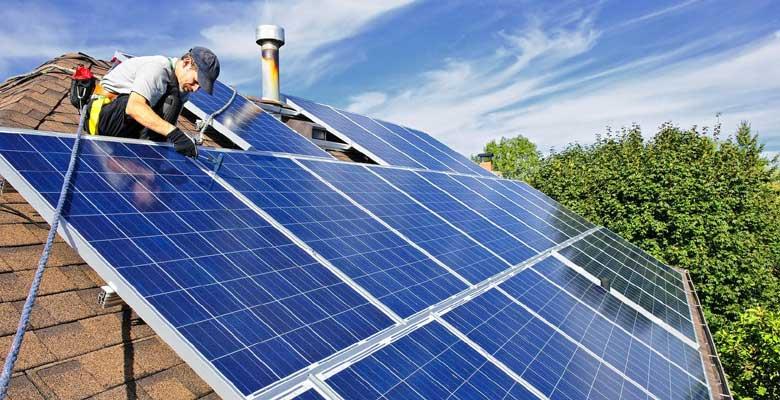 Solar Çatı Çeşitleri