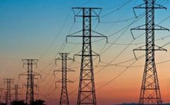 Elektrik tüketimi son 4 ayda düştü