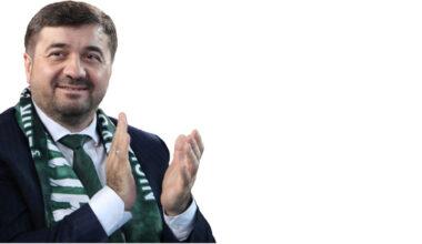 """""""Başarılar Giresunspor"""""""