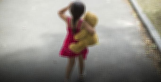 Bulancak'ta kayıp kız çocuğunun aranması sürüyor