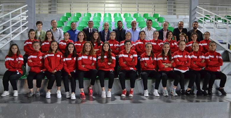 Giresun Sanayispor 2. Lig'de