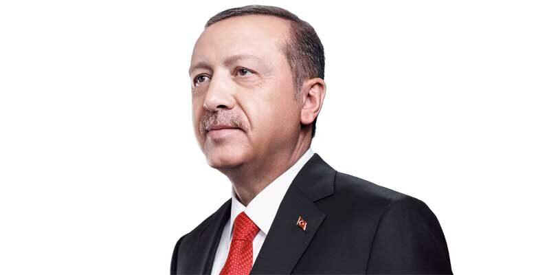 Cumhurbaşkanı Erdoğan bugün Giresun'da