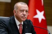 Cumhurbaşkanı Erdoğan'dan seferberlik talimatı!