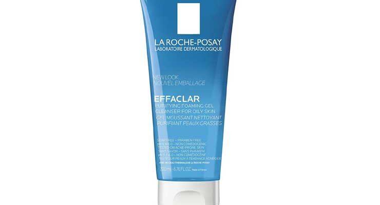 La Roche Posay Effaclar Jel