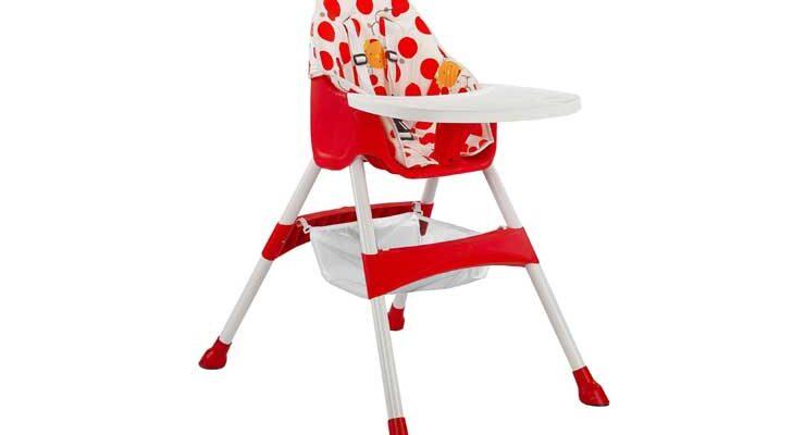 Portatif Mama Sandalyesi Neden Gereklidir?