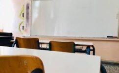 Giresun'daki okulda korona çıktı