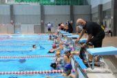 Yüzmeye yoğun ilgi