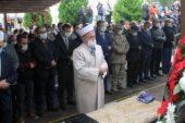 Selde kaybolan 4 kişi için gıyabi cenaze namazı kılındı