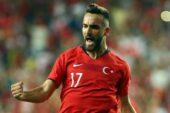 Trabzonspor Kenan'ın peşinde