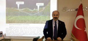 Güney Çevre Yolu Projesi revize edilmeli