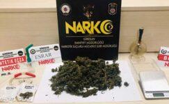 Uyuşturucu tacirlerine geçit yok