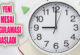 Giresun'da mesai saatleri değişti