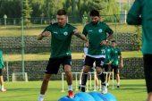 Giresunspor yarın Antalya'da toplanıyor