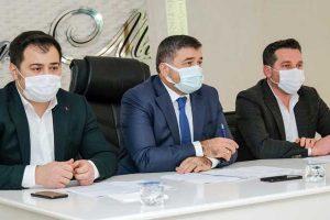 Belediye Meclisi'nden esnaflara destek paketi