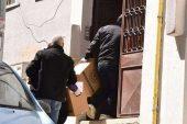 Giresun Belediyesinden ihtiyaç sahiplerine yardım