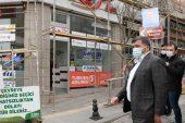 Sokak Sağlıklaştırma Projesi başladı