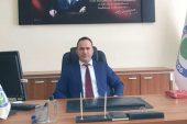 Alucra Turan Bulutçu MYO Sekreterliğine Alacahan atandı