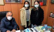 TEOL ile Giresun Gazeteciler Derneği arasında indirim anlaşması