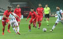 Süper Lig'e adım adım