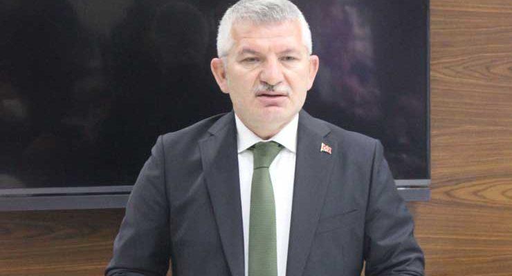 """""""Giresunspor'umuz ile gurur duyuyoruz"""""""