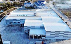 Türkiye'nin en büyük 260. şirketi