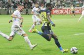 Giresunspor:1 – Fenerbahçe: 3