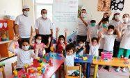 METİP'in eğitim faaliyetleri sürüyor