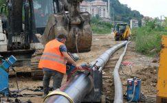 6 milyonluk su yatırımı