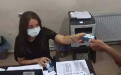Sosyal kart sistemi hizmete sunuldu