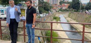Bulancak'ta 13 köprü yenilenecek