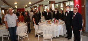 Kıbrıs Gazilerine, Milli Mücadele Madalyası ve Beratı verildi