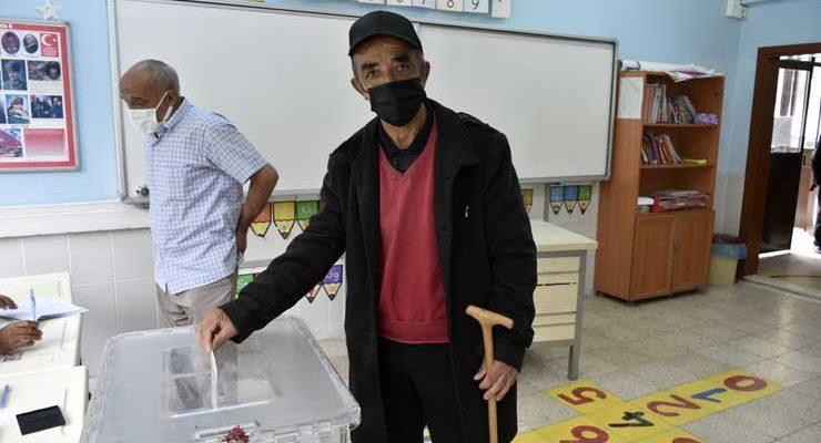 Gümüşhane'ye bağlı 2 köy referandum ile Giresun'a bağlandı